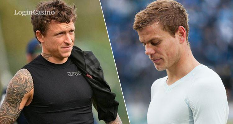 Отклонённые ходатайства защиты и другие неожиданные повороты дела Кокорина и Мамаева: неужели футболистов ждёт большой срок?