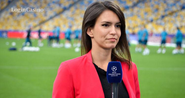 Журналисты тоже страдают: курьезные случаи со спортивными корреспондентами (видео)