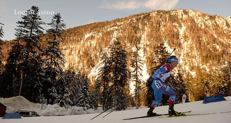Союз биатлонистов России получил нового спонсора