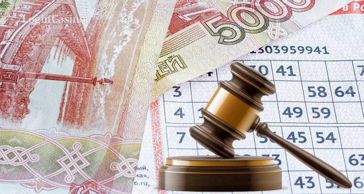 Запрет бестиражных лотерей получил поддержку в Госдуме