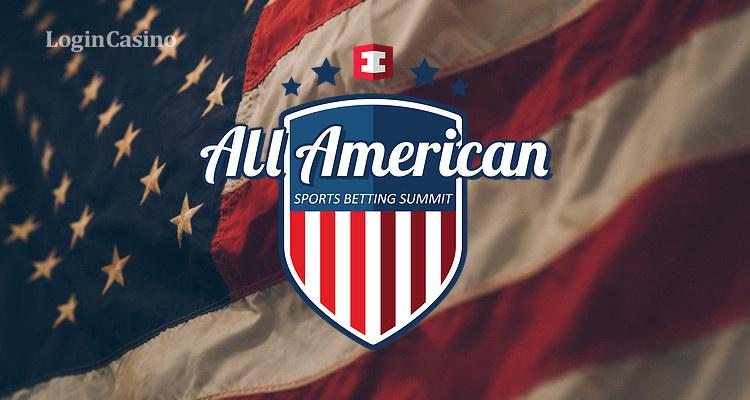До All American Sports Betting Summit осталось меньше месяца