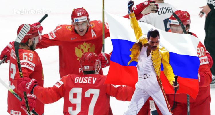 Россия – фаворит чемпионата мира по хоккею, но на других фронтах пока всё безрезультатно