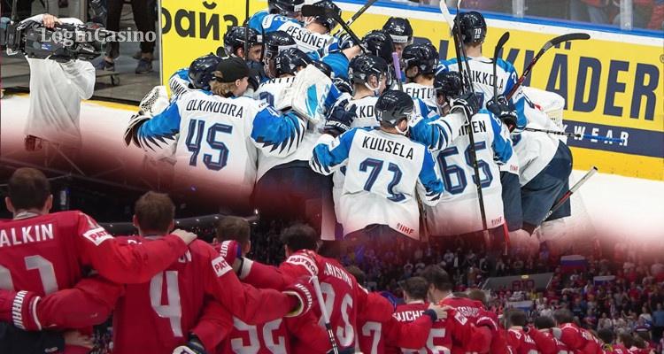 Канада выиграла ЧМ-2019, обыграв Финляндию, сборная России довольствуется бронзой