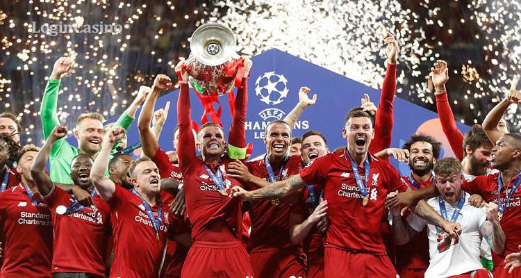 Как изменилась жизнь «Ливерпуля» спустя один день после победы в Лиге чемпионов: там далеко не только новые контракты