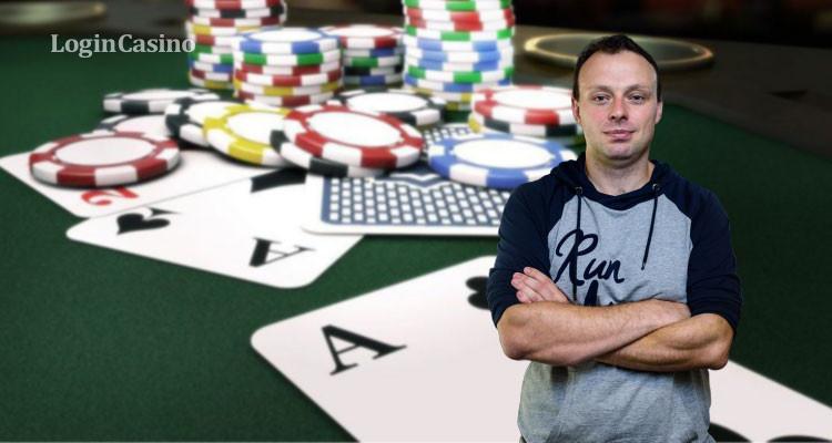 Роман Прокофьев: игра в покер учит принимать важные решения