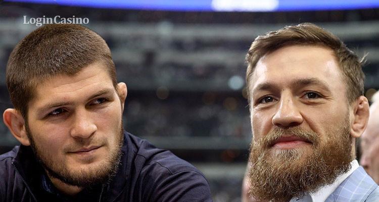 UFC тянет с анонсом боя Нурмагомедов – Порье, неужели готовят место под Макгрегора?