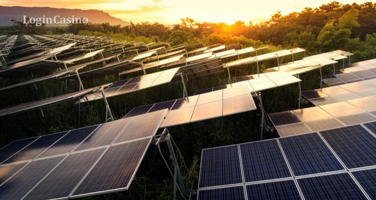 Продажа энергии с солнечных батарей