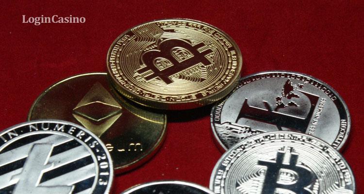 Игорные площадки с десятками криптовалют