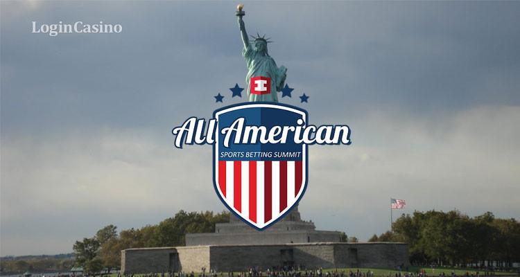 Осталось чуть больше недели до старта All American Sports Betting Summit