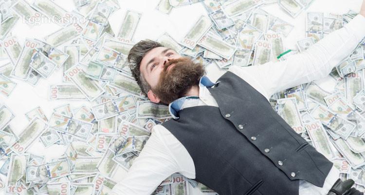 «Столото» поздравляет новых миллионеров