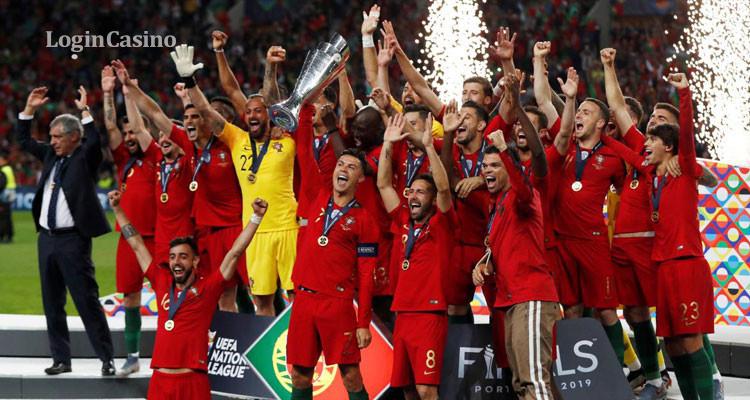 Итоги дебюта Лиги наций: получилось ли УЕФА реализовать задумку?