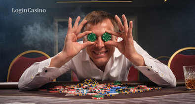 Реферат на тему азартные игры 9133