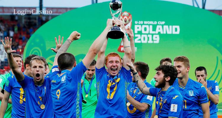 ЧМ по футболу U-20: кто подарил украинцам историческую победу?
