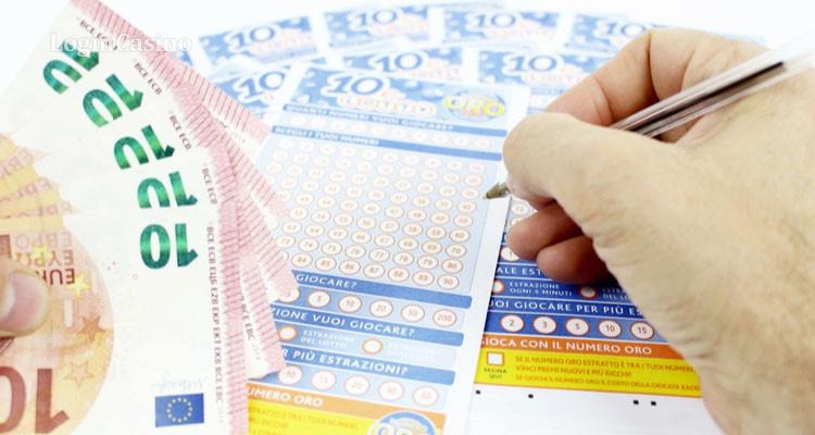 джекпот европейской лотереи