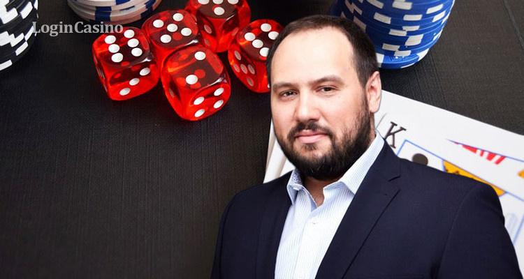 Кандидат в депутаты Верховной Рады выступил за легализацию гемблинга