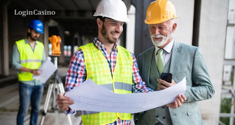 Участок 24 ИРК «Приморье» может использоваться для строительства игорного заведения