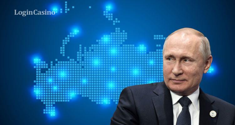 Владимир Путин рассказал, зачем принимается закон о суверенном Интернете