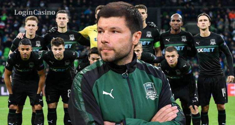 «Краснодар» вышел в Лигу чемпионов с тренером без диплома: почему Мурад Мусаев возглавляет клуб