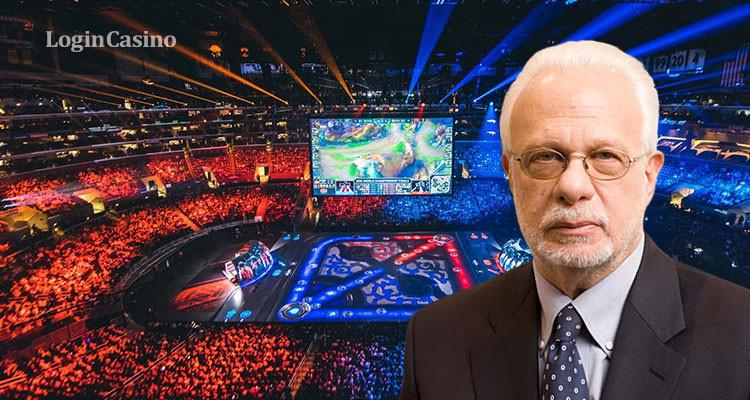 CEC Vegas – новая площадка для обсуждения мирового киберспорта