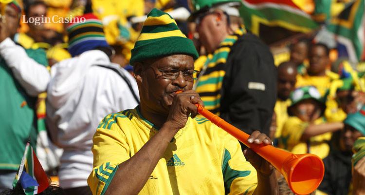 Опасная Африка: поражение сборной обернулось для министра ДР Конго местью болельщиков (видео)