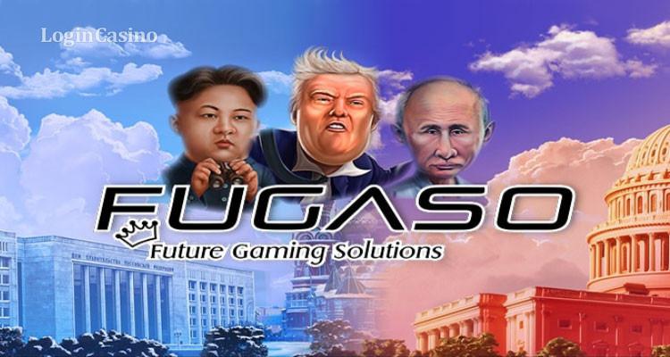 Fugaso представляет продукцию на iGB Live! 2019