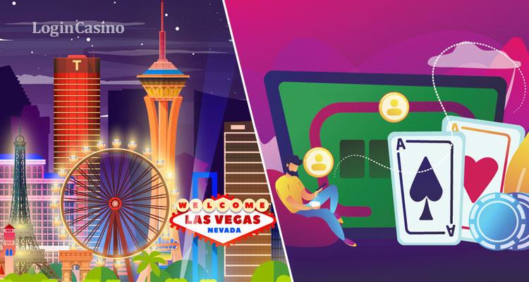 онлайн казино будущее