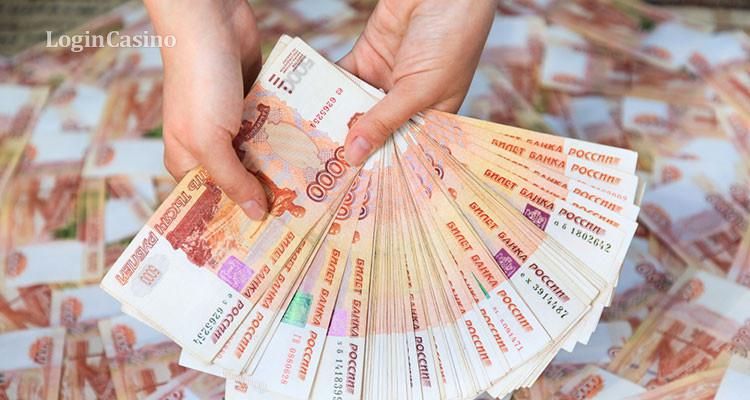 Поступления от игорного бизнеса в бюджет Белгородской области не растут