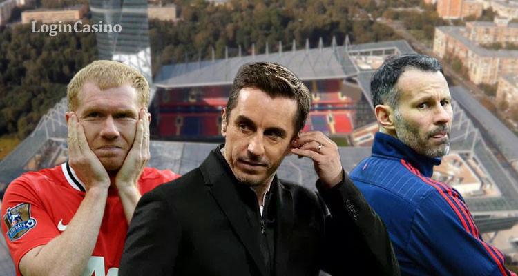 «Манчестер Юнайтед» vs «Класс 92»: туристическая война, которой нет