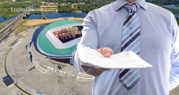 Суперкубок УЕФА может пройти в Казани: заявка подана на 2022–2023 гг.