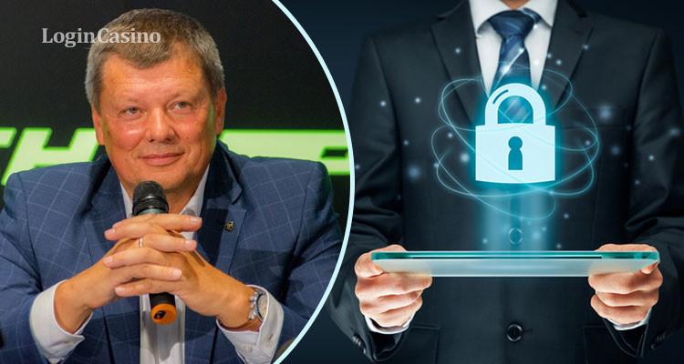 Вадим Мисюра о механизме идентификации игроков, беттинг-рекламе и программах самоисключения