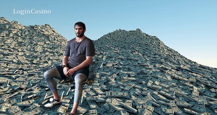 Александр Овечкин рассказал о денежном состоянии и подробностях своей финансовой жизни