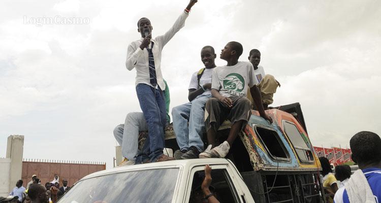 Депутат Бабу Овино заявил, что может возглавить мирные демонстрации
