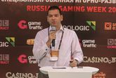 Танос Маринос (Juma Group) посетит Russian Gaming Week 2016