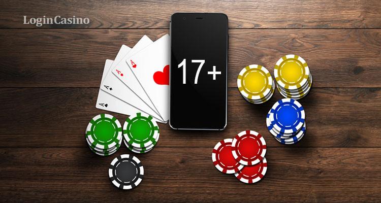 Apple ограничит возраст использования приложений социальных казино