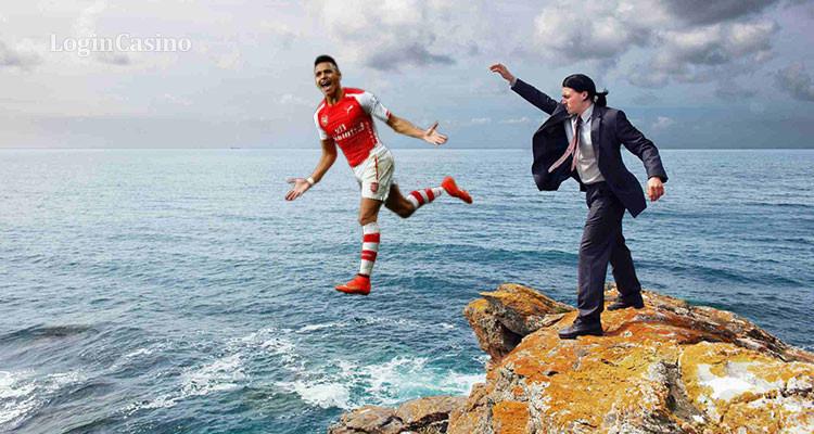 «Манчестер Юнайтед» не скрывает своего желания избавиться от Алексиса Санчеса