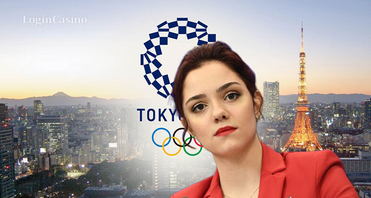 Медведева представит Россию не только на льду: у фигуристки новая роль на Олимпиаде в Токио