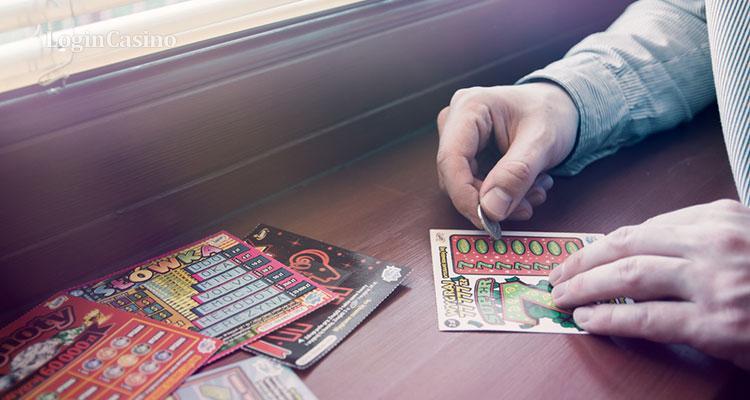 Попытки внедрения чековой лотереи в некоторых странах СНГ – Беларуси и Казахстане – не увенчались успехом.
