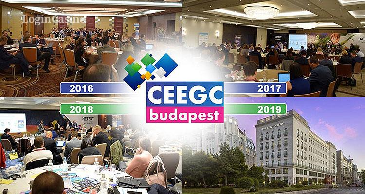 Central and Eastern European Gaming Conference and Awards