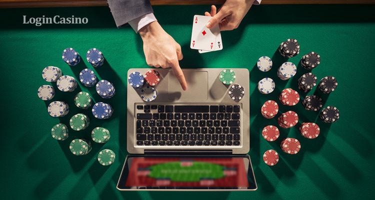 онлайн казино в германии
