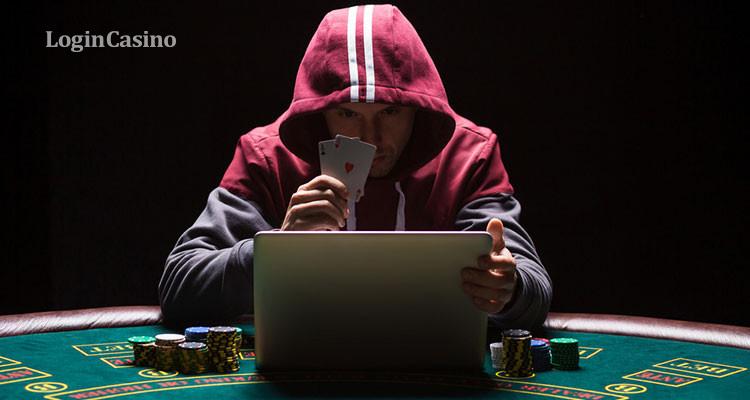 за онлайн покер статья