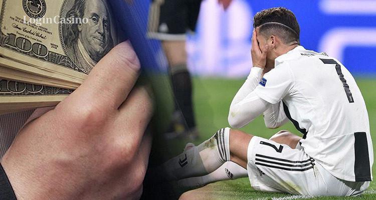 Футбольный клуб милан коррупционный скандал