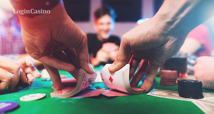 Правовой статус казино как убрать казино в контакте