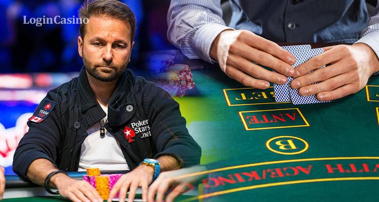 WSOP Europe: Даниэль Негреану и неудача, вошедшая в историю