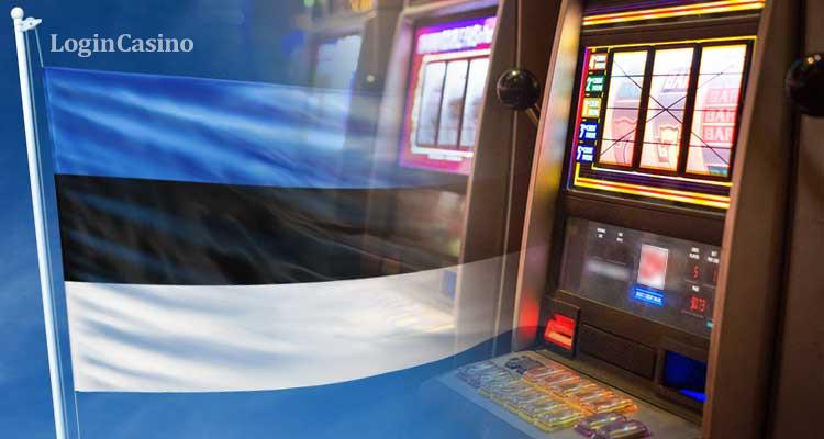 Интернет казино эстония