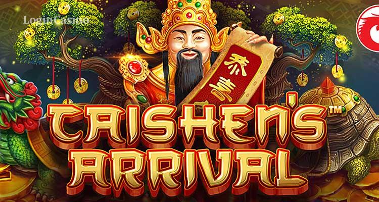Caishen's Arrival от Betsoft Gaming: обзор слота