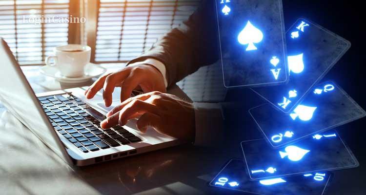 Онлайн-операторы обязуются работать, используя домен .gr