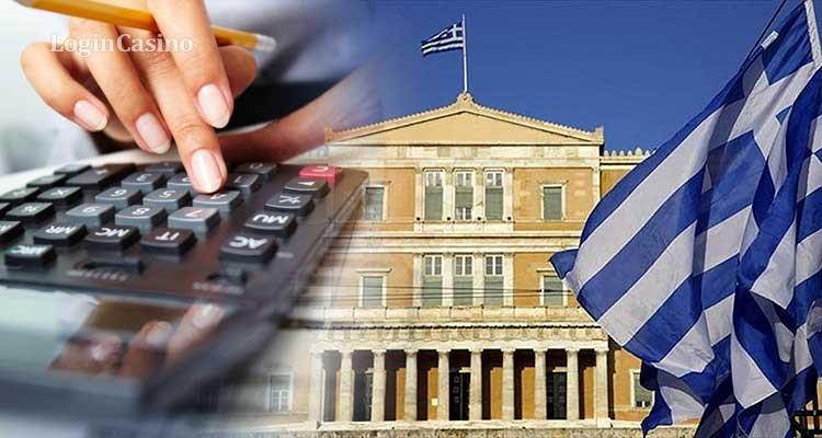 В Греции могут повысить налоги на игорный бизнес