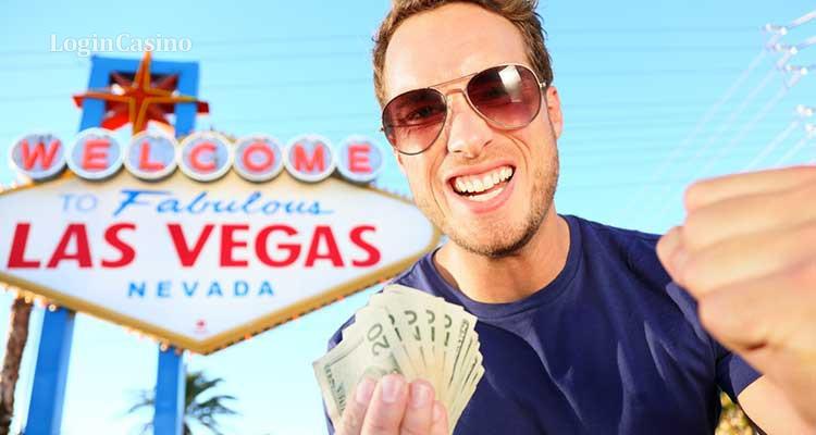 Американцы благосклонны к индустрии азартных игр более чем когда-либо