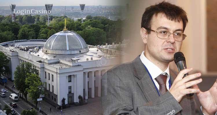 Ликвидация нелегального игорного бизнеса в Украине – проверка для новой власти