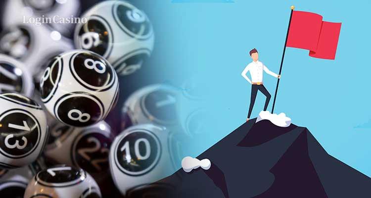 Результаты показали, кто занимает первое место среди лотерей РФ
